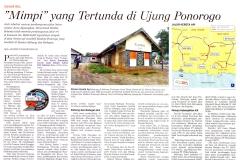 Mimpi Yang Tertunda di Ujung Ponorogo