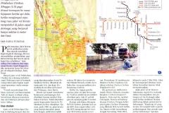 Tentang Jalur Kereta di Cirebon