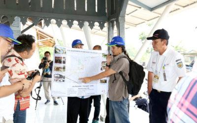 Napak Tilas Jalur Nonaktif Rancaekek-Tanjungsari-Citali 2016