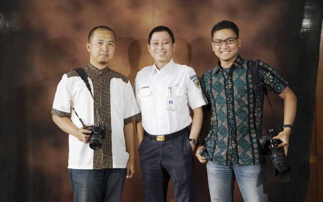 Dokumentasi Foto Formasi Lengkap Direksi PT Kereta Api Indonesia (Persero) tahun 2013