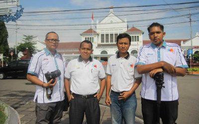 """Penelitian Arkeologi """"Kereta Api dan Tata Ruang Kota Cirebon"""""""