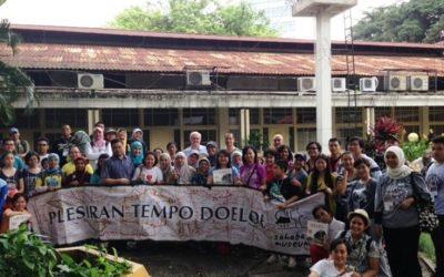 Bareng Sahabat Museum Bikin Plesiran Tempoe Doeloe (1)