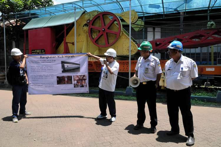 Bareng Sahabat Museum Bikin Plesiran Tempoe Doeloe (2)